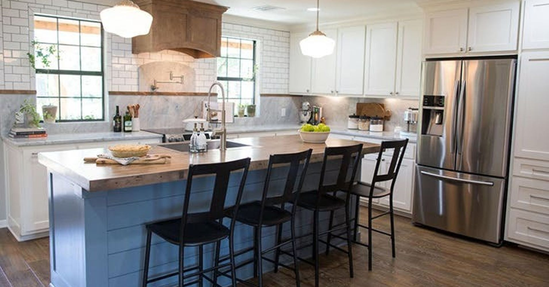 10 Decor Lessons We Learned From Joanna Gaines None Of