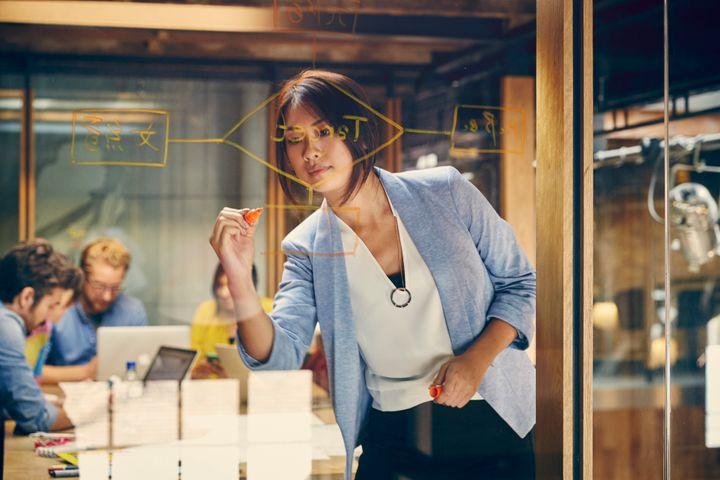 Flexibility Will Close The Women's Leadership Gap