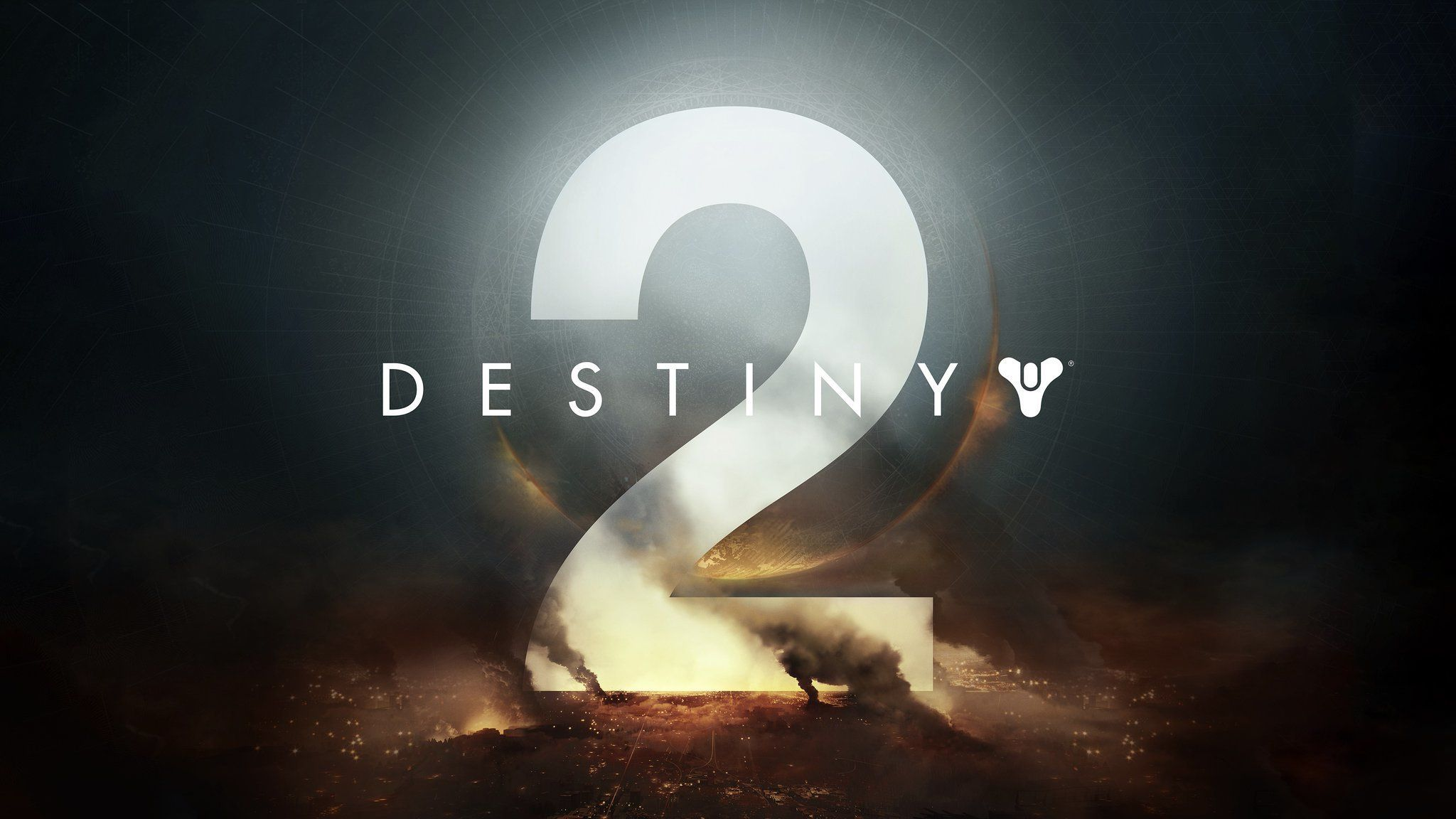 Destiny 2 Officially