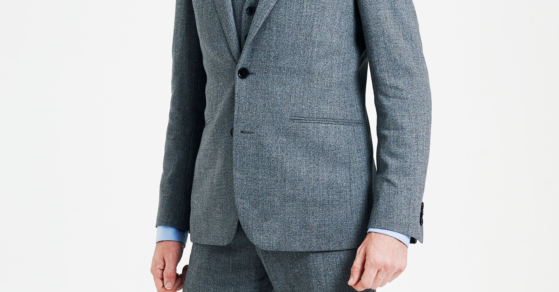 Mens jacket button rules - Mens Jacket Button Rules 45