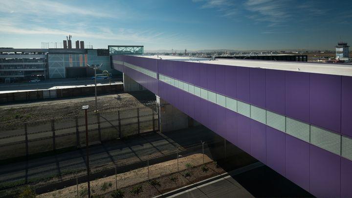 """Tijuana's A.L. Rodriguez International Airport <a rel=""""nofollow"""" href=""""https://www.crossborderxpress.com/node/1"""" target=""""_bla"""