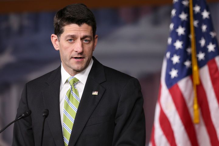Speaker Paul Ryan pulled the GOP's health care bill, which aimed to defund Planned Parenthood, when itdidn'thave
