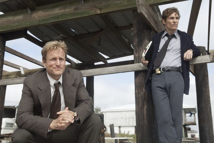 'True Detective' Season Three Moving Forward at HBO!