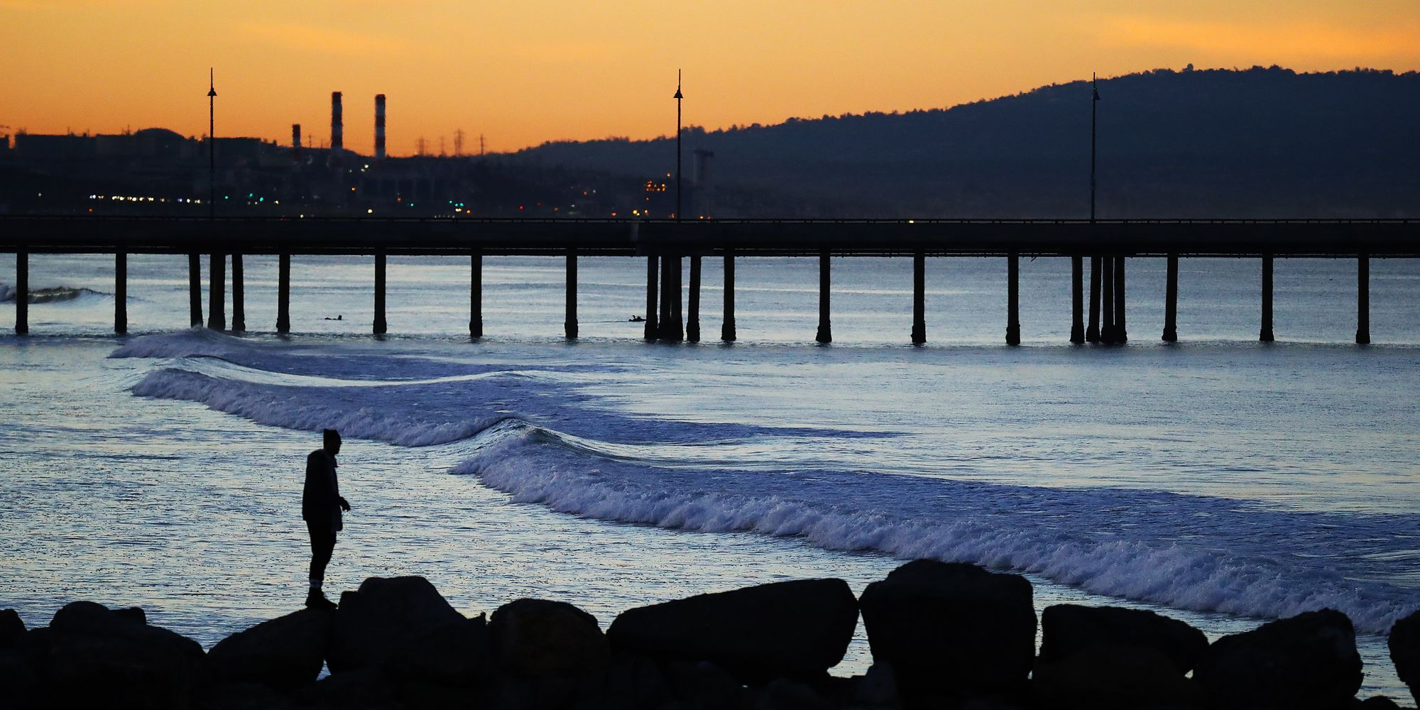 Your Favorite California Beach May Disappear Too Soon