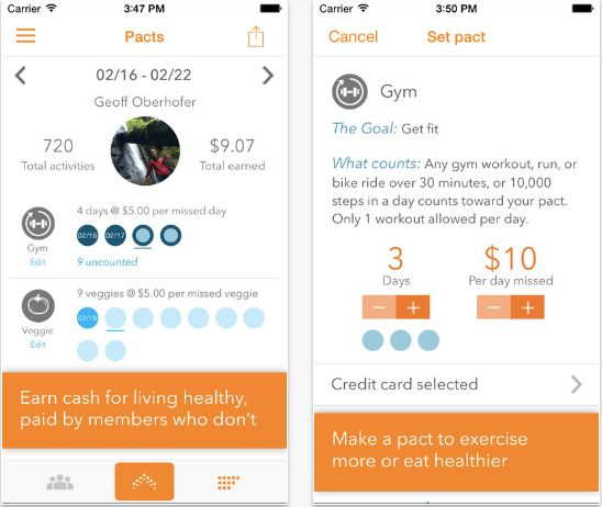 The Best Apps For Healthy Weight Loss
