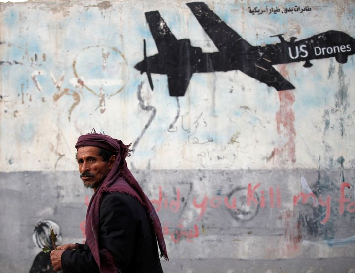 The U.S.is considering deepening its role in Yemen's conflict by more directly aiding its Gulf allies in their fi