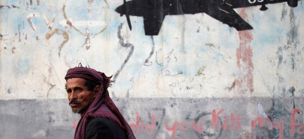 U.S. Weighs Bigger Role In War In Yemen