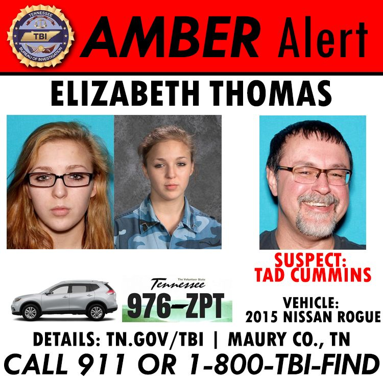 Elizabeth Smart's father speaks out about missing Tennessee teen