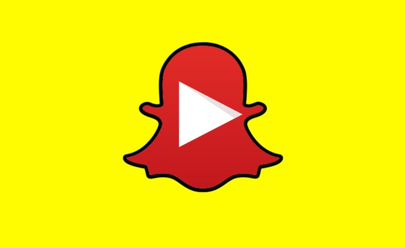 Anything youtube can do snapchat can do better huffpost altavistaventures Image collections