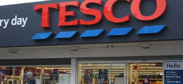 Tesco Fined £129 Million By Serious Fraud Office Over Accounting Scandal