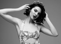Kendall Jenner Channels Marilyn Monroe For Love Magazine And Nails It