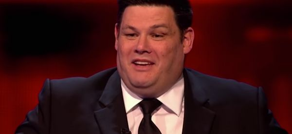 Chaser Mark Labbett Reveals His One Concern About Appearing On 'Strictly Come Dancing'
