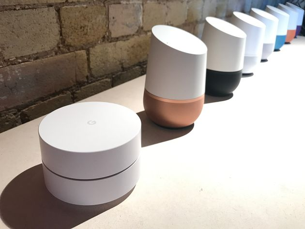 Google Home Available In The UK On April 6th For