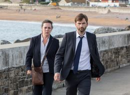 'Broadchurch' Spoiler!  Ep6 Sees Hardy And Miller Interview A Brand New Suspect