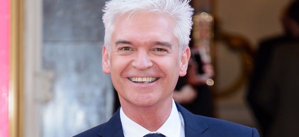 Phillip Schofield Says He'd Be Up For Returning To Theatre... But Only On One Condition