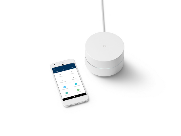 Google Claims Its New Router Can Fix Your Shoddy WiFi At