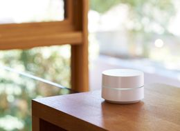 Google Claims Its New Router Can Fix Your Shoddy WiFi At Home