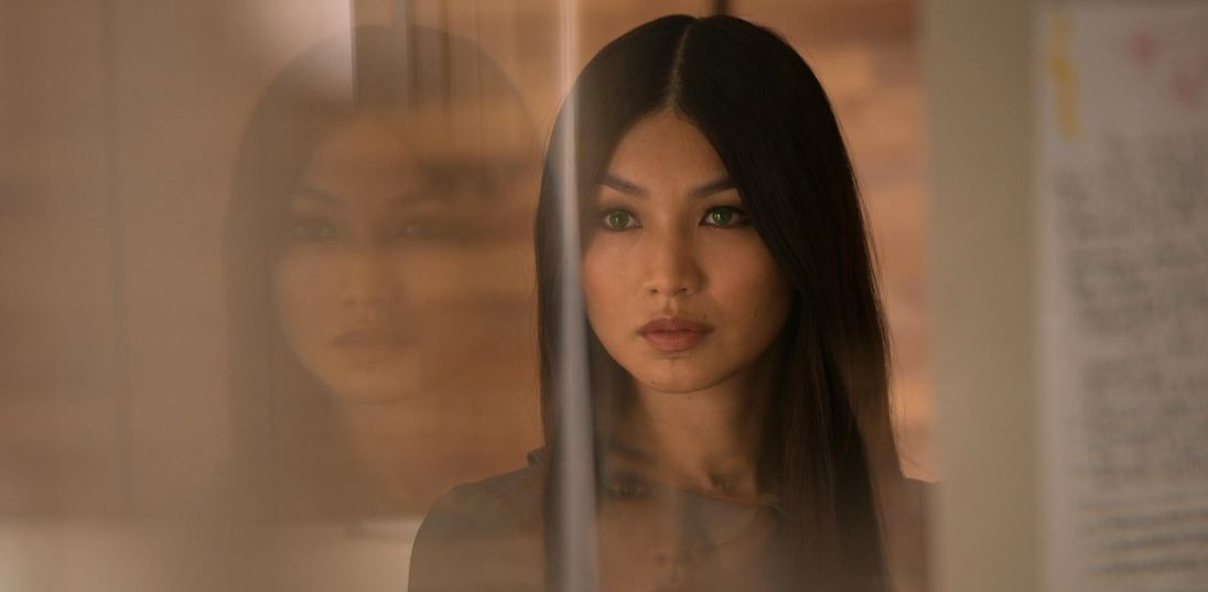 Robot Revolution Continues With Series 3 Of 'Humans'
