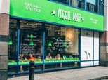 Pret To Open Second Veggie Shop (With Some Glorious Vegan Treats On The Menu)