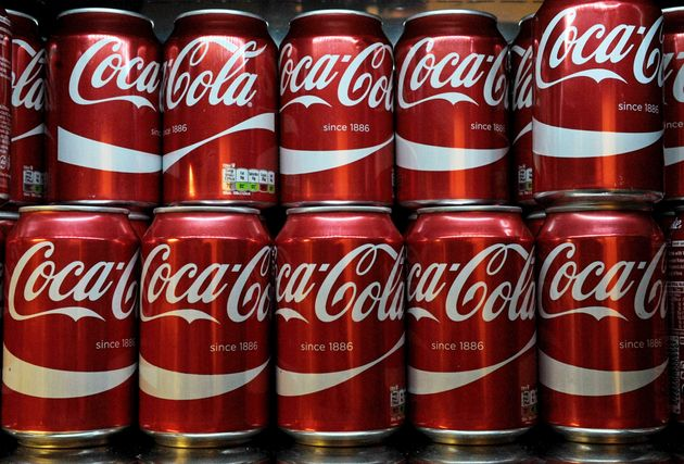 There is no indication that any affected cans have made it onto the market (file