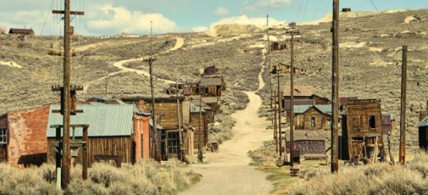 The Creepiest Abandoned Cities You Never Knew Existed