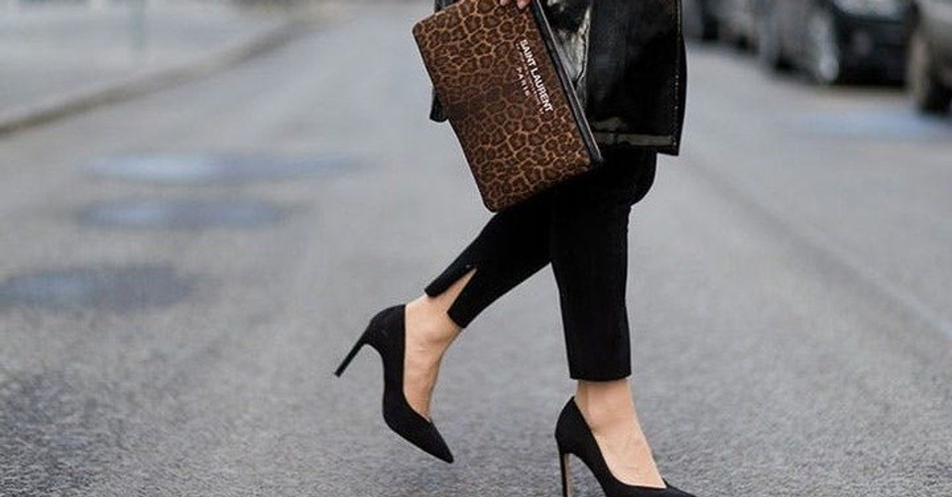 ae1089bc08b 9 Ways To Wear All Black Without Feeling Like You re Going To A Funeral