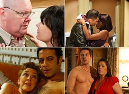 How Many Of These Super Unexpected Soap Romances Can You Remember?