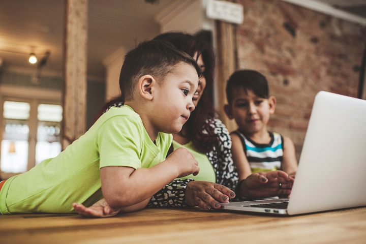 From watching Spanish TV shows to downloading bilingual apps, these ideas ease the sometimes challenging task of raising your