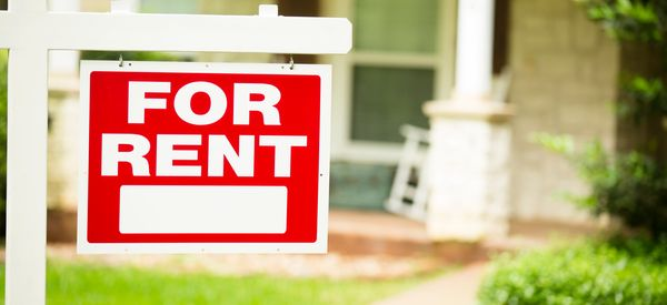 Letting Agents To Be Forced To Protect Tenants' Cash