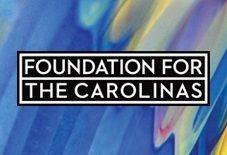 LOGO: Foundation For The Carolinas
