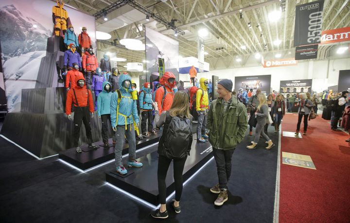 The outdoor retail industry is moving its lucrative trade show out of Utah after disputes with state officials over land cons