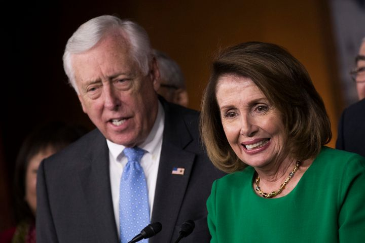 The GOP's years-long push to repeal Obamacare just failed. Democrats may have just gotten some leverage back.