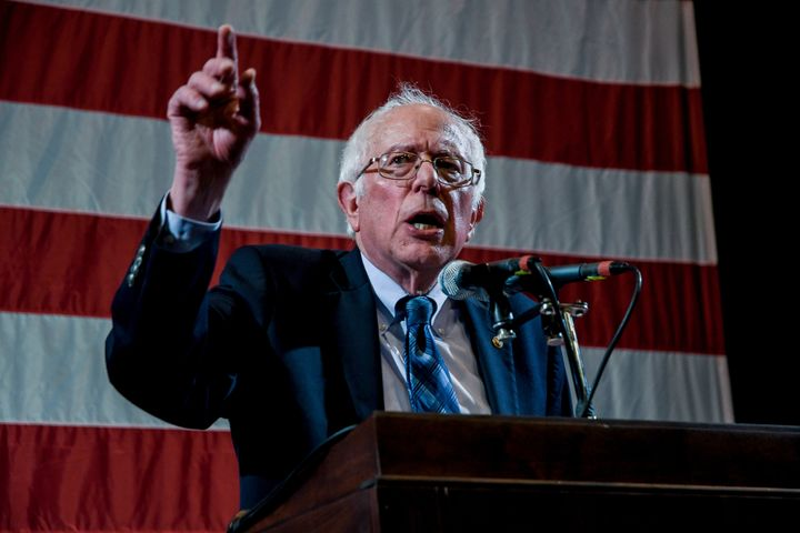 "Sen. Bernie Sanders (I-Vt.) will speak at the second annual ""People's Summit"" in Chicago from June 9-11."