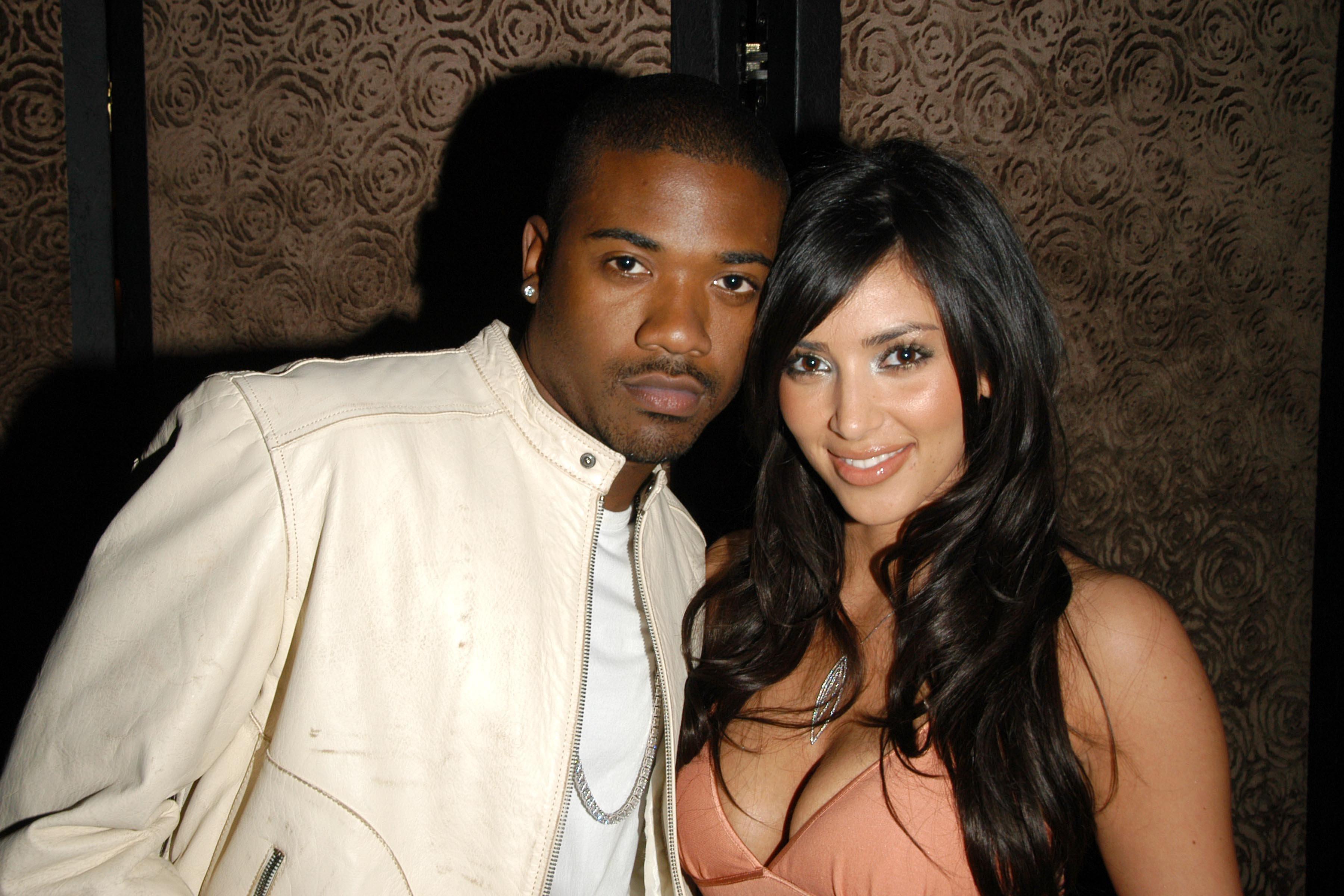 Kim kardashian noah sife sex tape