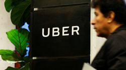 Uber Diversity Report Shows Company Is Mostly White And