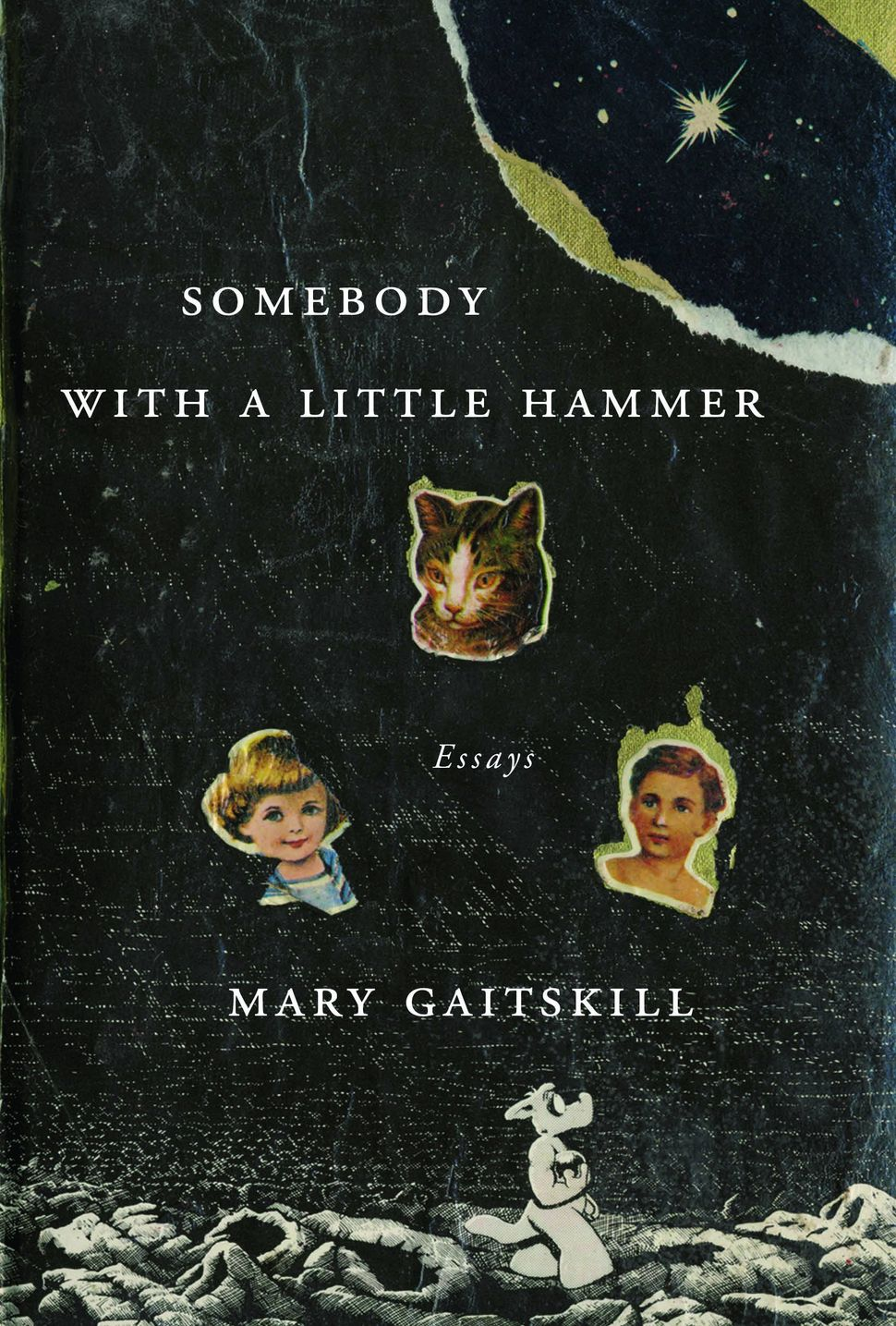 Mary Gaitskill On Rape Culture And Her New Essay Collection