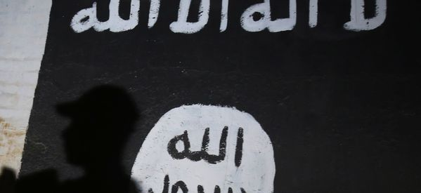 Islamic State Beheads Two For 'Sorcery' In Egypt's Sinai