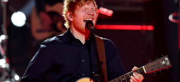 Woman Jailed After Blasting Ed Sheeran's 'Shape Of You' On Repeat