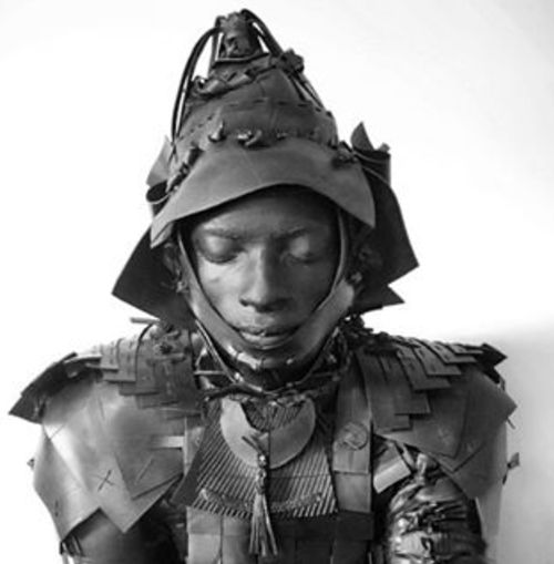 Forgotten Tale Of Japan's First Black Samurai Bound For The Big