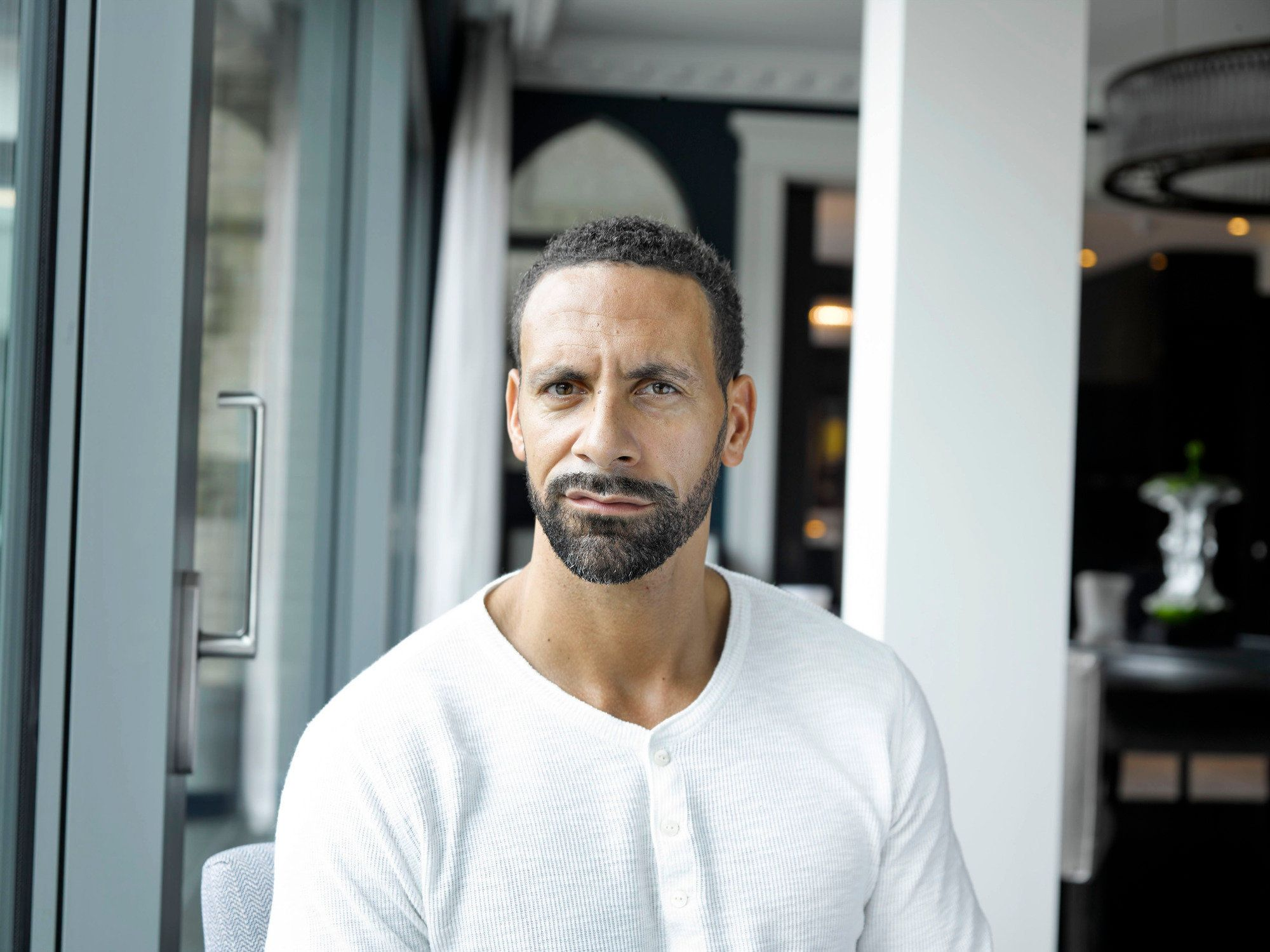 Rio Ferdinand's Documentary 'Being Mum And Dad' Broke All Our