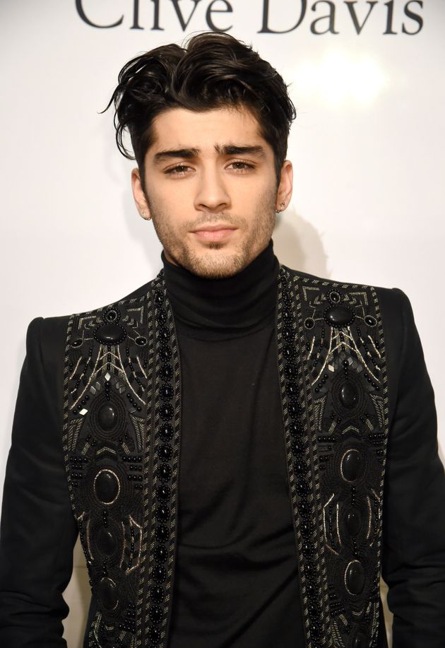 Zayn has enjoyed the most solo chart success... so