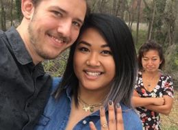 Guy Gets So Many Likes On His Engagement Photo He 'Proposes' To Six More People