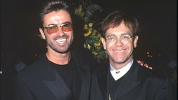 George Michael's Sister Hits Back At Elton John Over Sexuality