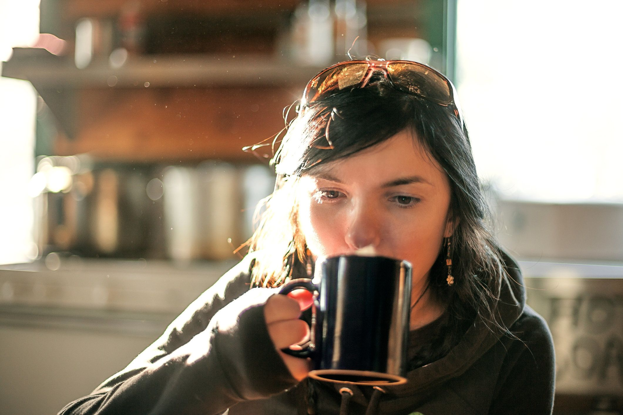 5 Scientific Reasons Why It Is Okay To Have Another Cup Of