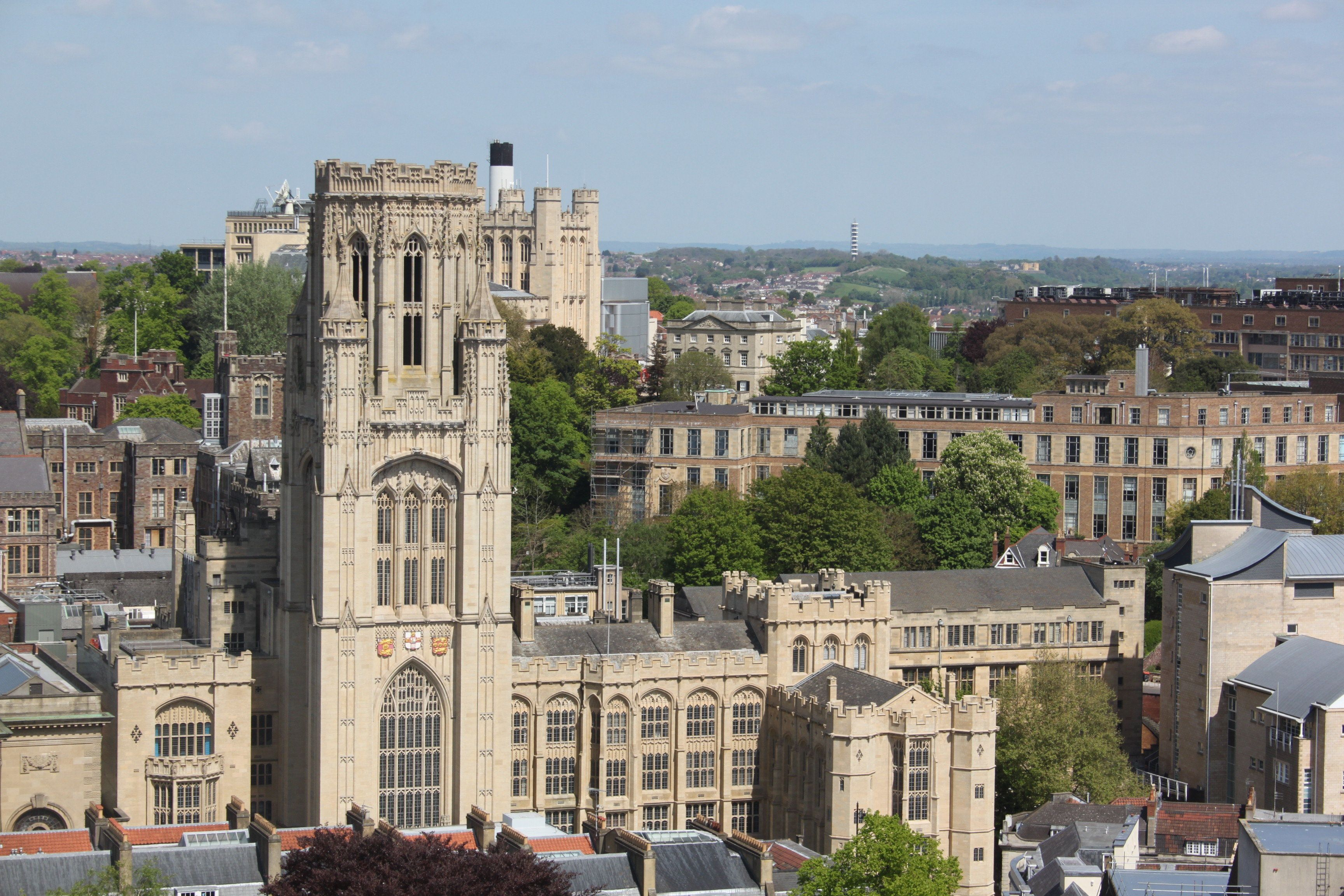 Scaburri is the fifth Bristol University student thought to have died bysuicide in the last six