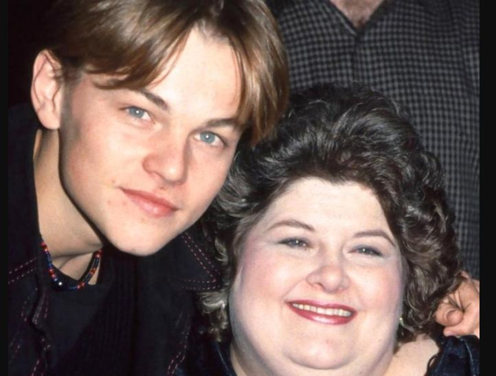 Leonardo DiCaprio Pays Moving Tribute To His 'What's Eating Gilbert Grape'