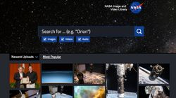 NASA Just Unveiled A Search Engine For The World's Best Space