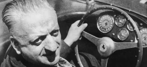 Police Thwart Plot To Steal Enzo Ferrari's Remains From His Tomb