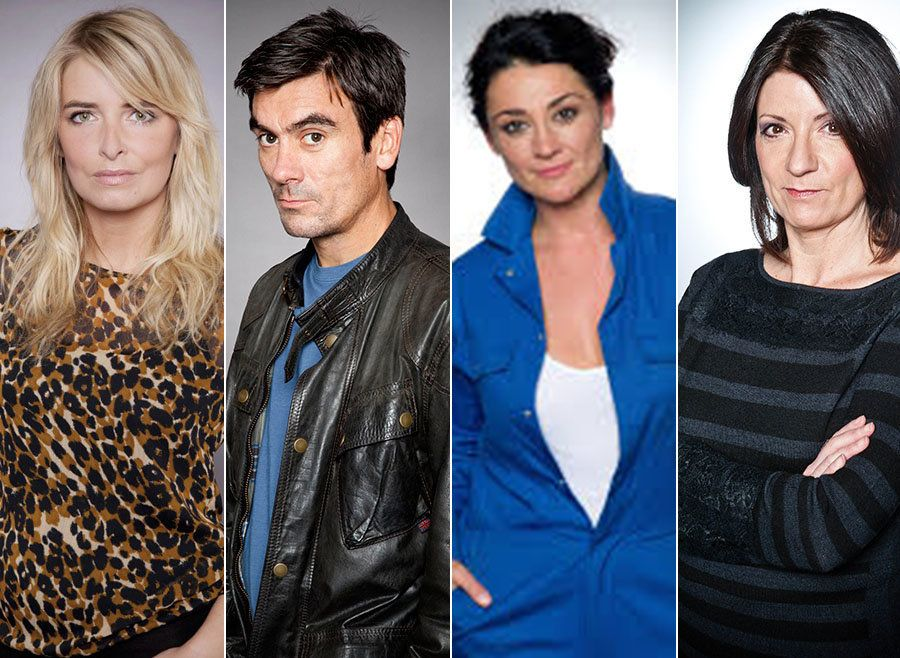 'Emmerdale': Who Should Cain Dingle Be With? Cast Your