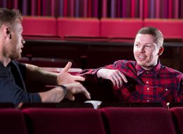 Professor Green, Freddie Flintoff And Others Reveal How Talking About Mental Health Changed Their Lives